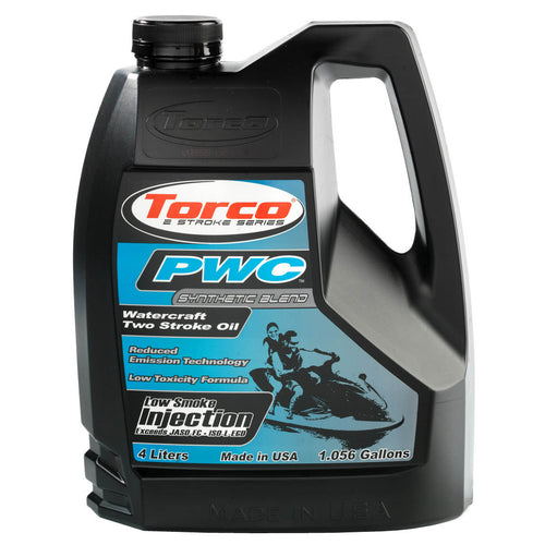PWC jet ski 2-STROKE OIL 1 gallon