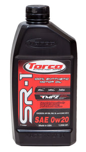 Torco Performance Oil 0w20