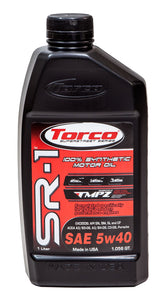 Torco Performance Oil 5w40