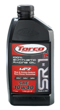 Load image into Gallery viewer, Torco SR-1R Racing Oils