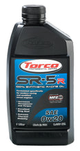 Load image into Gallery viewer, 0w20 racing oil SR5 by Torco