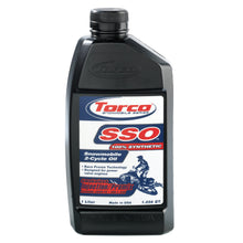 Load image into Gallery viewer, Torco SSO Snowmobile Synthetic 2 stroke Oil