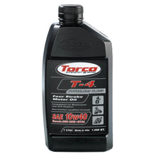 Load image into Gallery viewer, 10w40 Torco T-4 Mineral Non-friction modifiers Motorcycle Oil