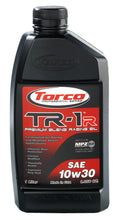 Load image into Gallery viewer, Torco TR-1R Racing Mineral Oil