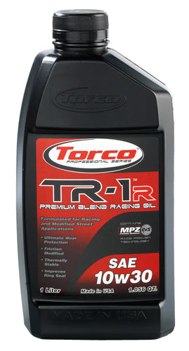 Torco TR-1R Racing Mineral Oil