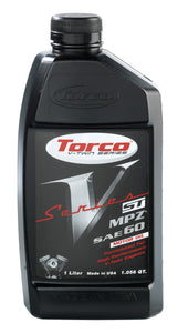 "V-Series ""ST"" Motorcycle Oil 60 weight"