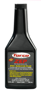 Torco ZEP Zinc Oil Additive