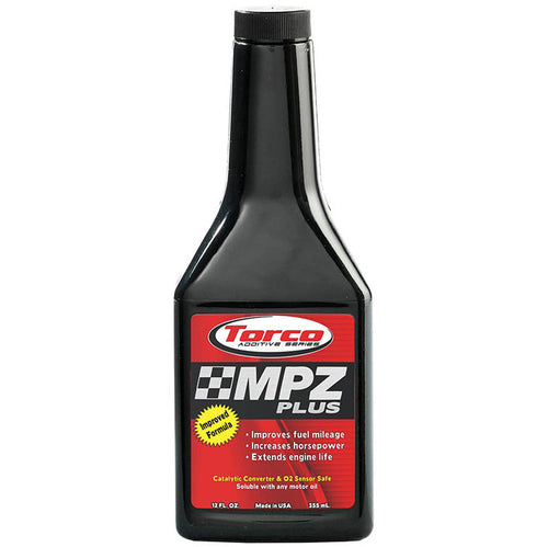 Torco MPZ Plus Engine Oil Additive