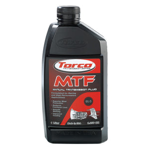 Torco MTF Manual Transmission Fluid
