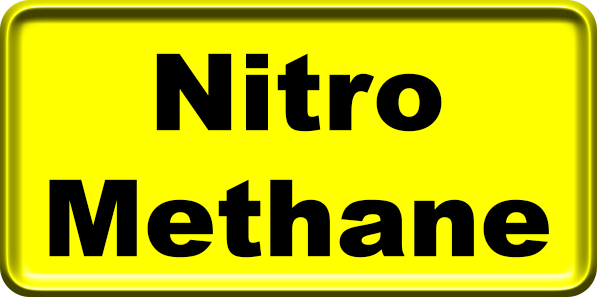 Nitro methane race fuel