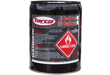 Load image into Gallery viewer, Torco Race Fuel 99 Unleaded Oxygenated