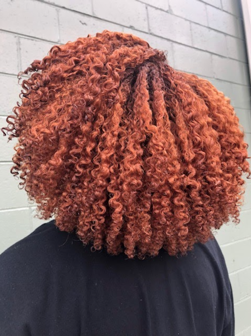 Winter Season Maintenance For Curly Hair