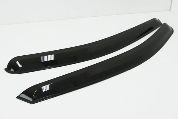 Auto Clover Wind Deflectors Set for Fiat Talento 2015+ (2 pcs)