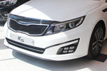 Auto Clover Bonnet Protector Guard for Kia Optima 2010 - 2015