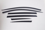Auto Clover Luxury Wind Deflectors Set for Hyundai Santa Fe 2019+