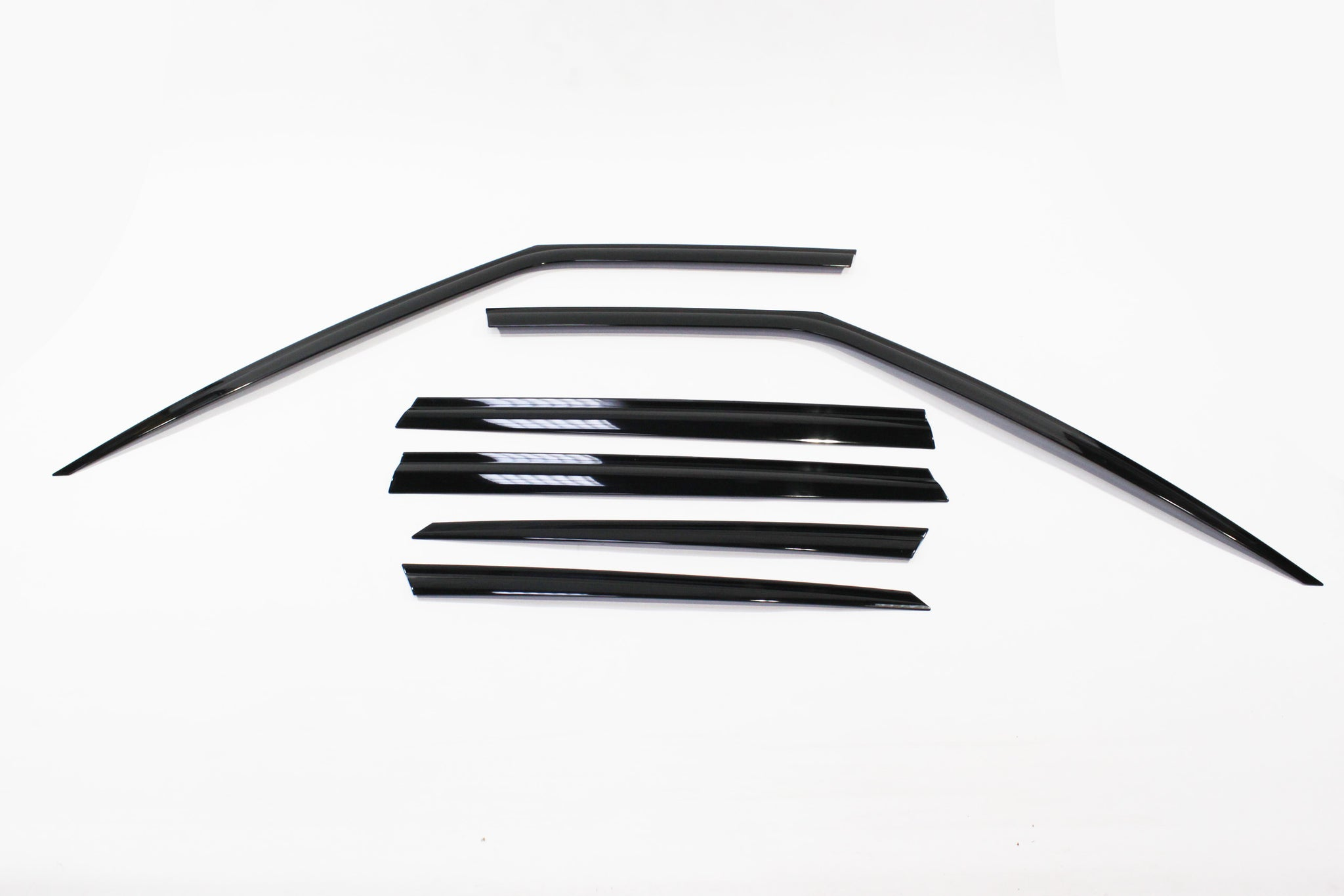 Auto Clover Wind Deflectors for Land Rover Range Rover