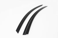 Auto Clover Wind Deflectors Set for Hyundai i10 2014+ (2 pieces - front only)