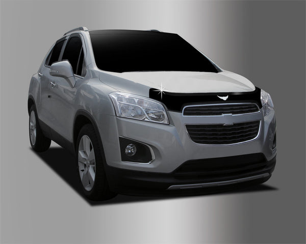 Auto Clover Bonnet Hood Guard Set for Chevrolet Trax 2012 - 2016