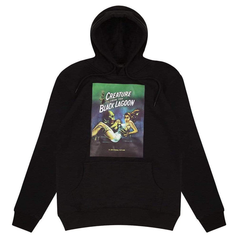 Universal Monsters X Creature Hood