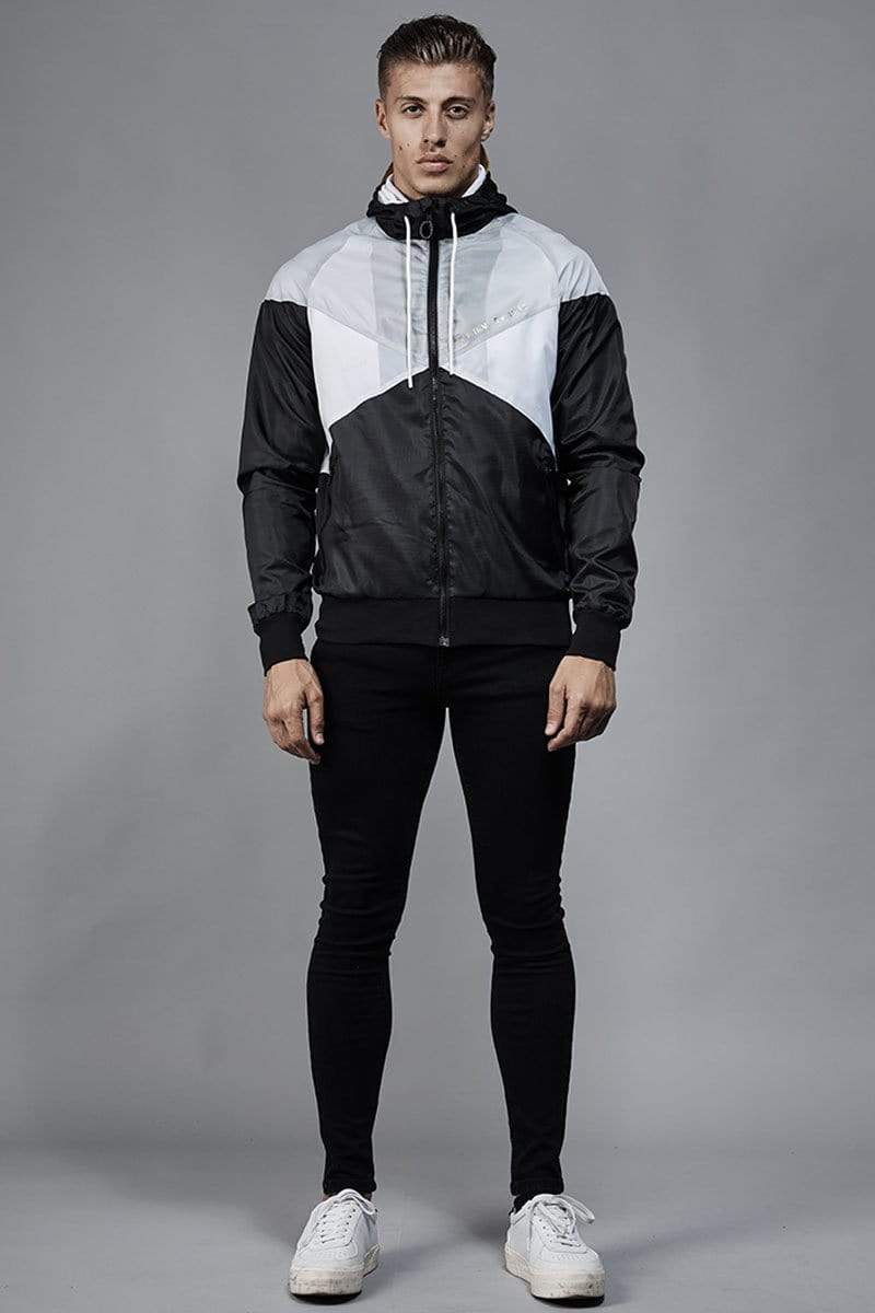 Criminal Damage JACKET Joe Windbreaker
