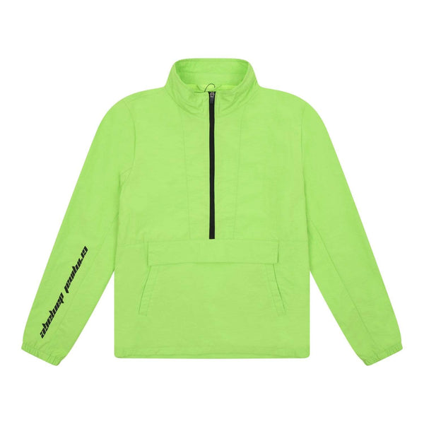 Racer Nylon Windbreaker