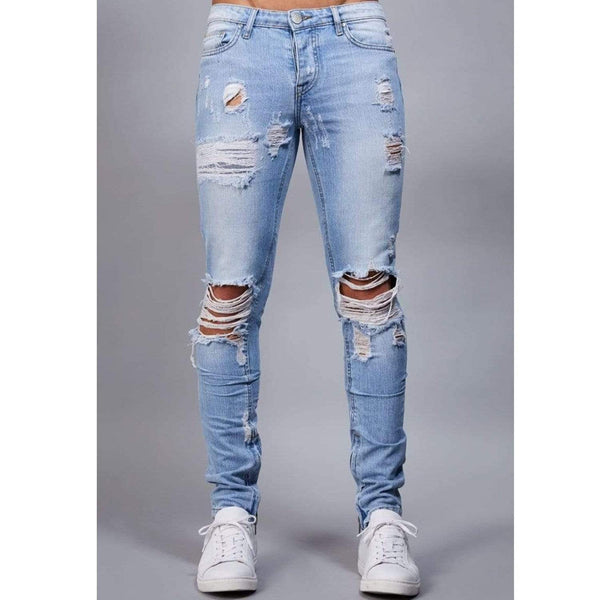 Carter Jeans - Bleach