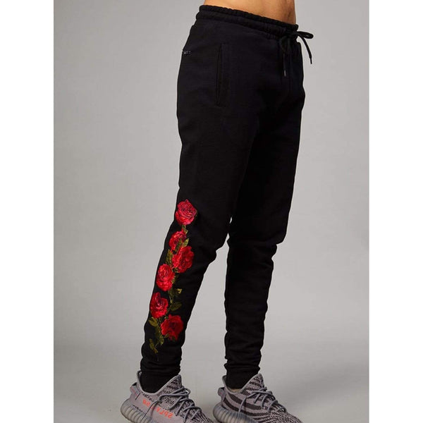 Thorn Jogger - Black/Multi