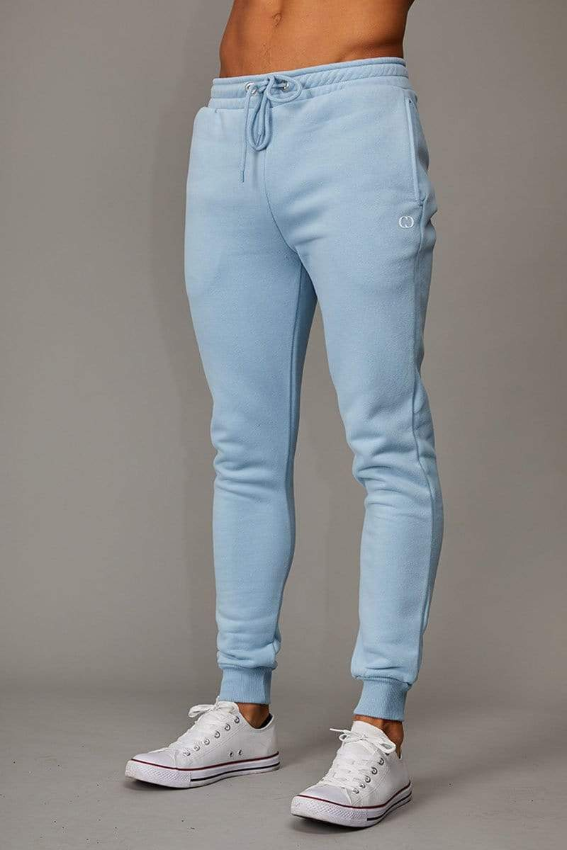 Criminal Damage JOGGERS Blue / XS Muscle Core Jogger