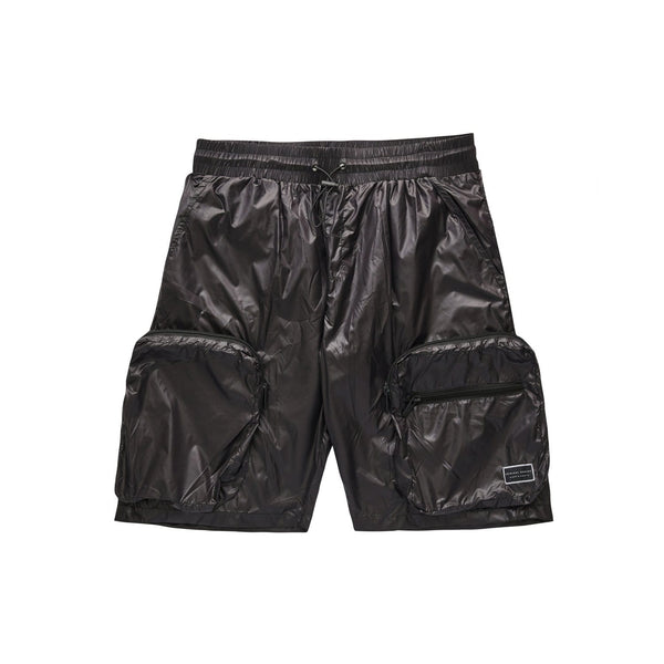 Dark Utility Short - Black