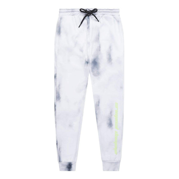 Criminal Damage JOGGERS Dye Jogger - Grey
