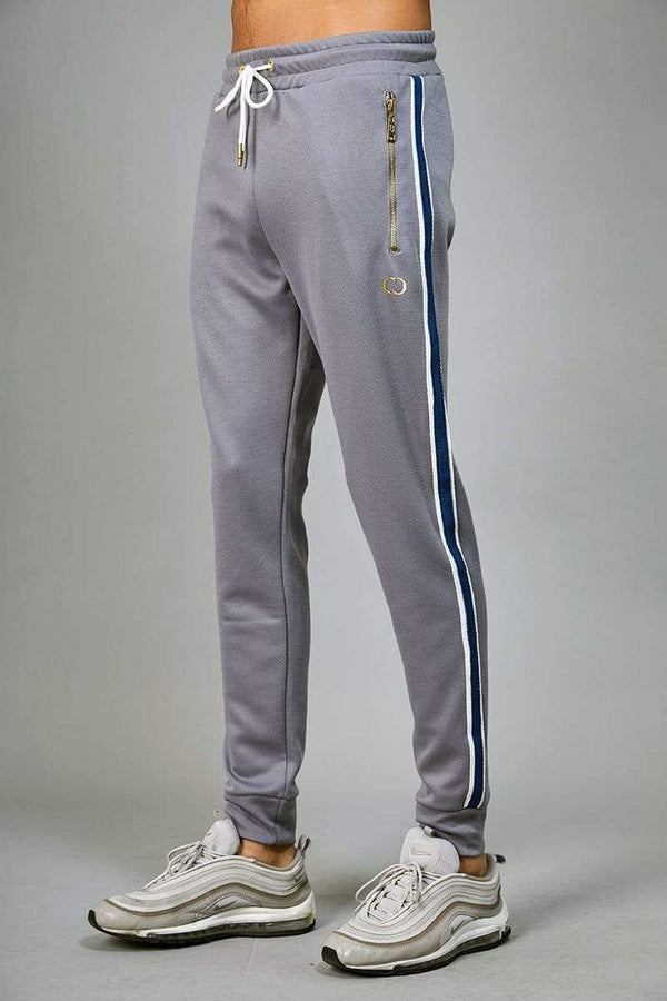Criminal Damage JOGGERS Grey / XS Wise Jogger - Grey