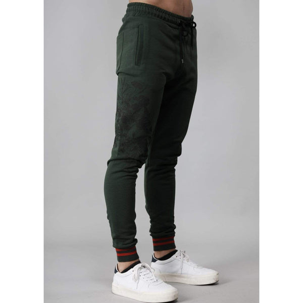 Hyde Jogger - Olive