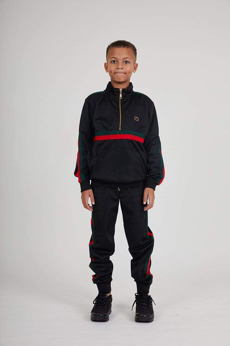 Kids Wise Cuccio Track Pants