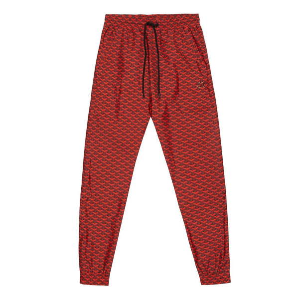 Louvre Jogger - Red