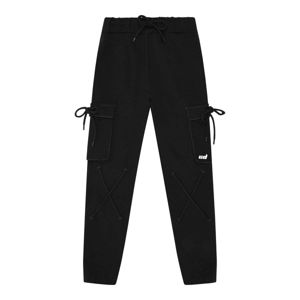 Mabel Jogger - Black