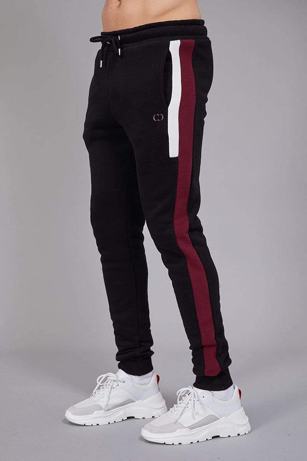 Criminal Damage JOGGERS Mason Jogger - Black