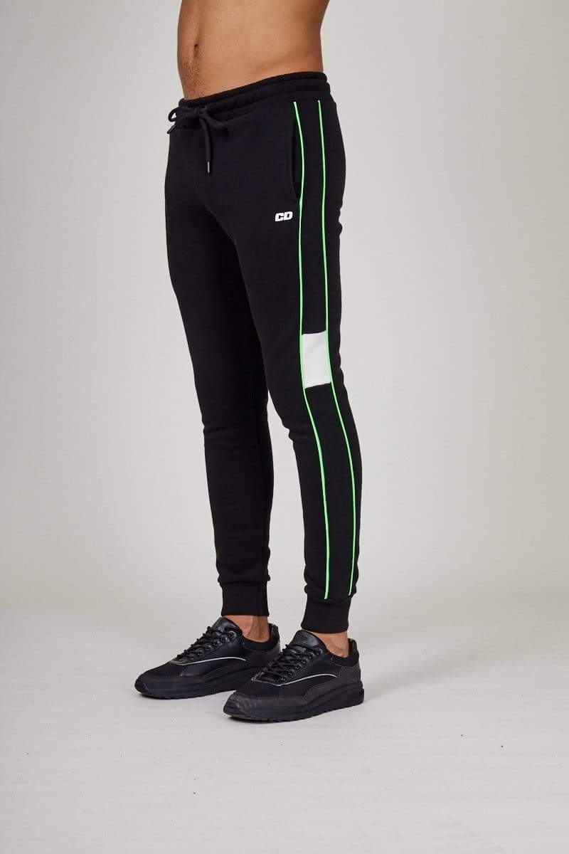Criminal Damage JOGGERS Panel Jogger