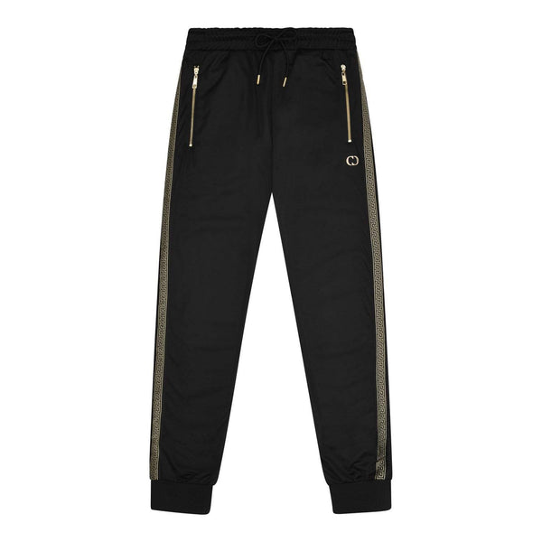 Criminal Damage JOGGERS Verino Track Jogger - Black