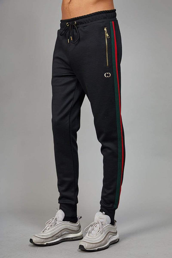 Criminal Damage JOGGERS Wise Cuccio Track Pants