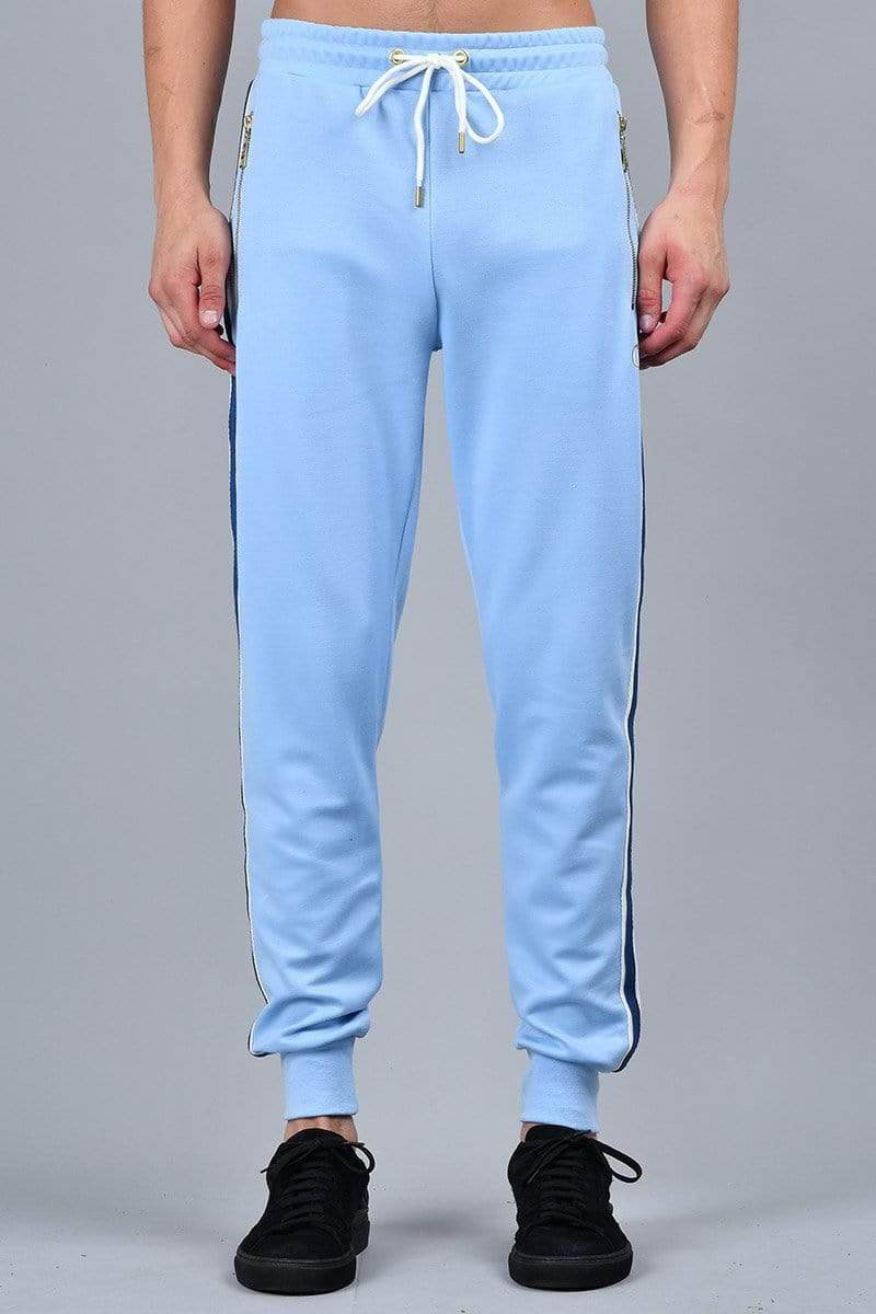 Criminal Damage JOGGERS Wise Jogger - Blue