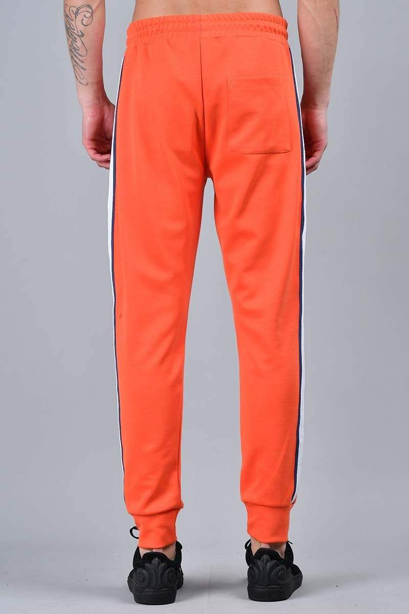 Criminal Damage JOGGERS Wise Jogger - Orange