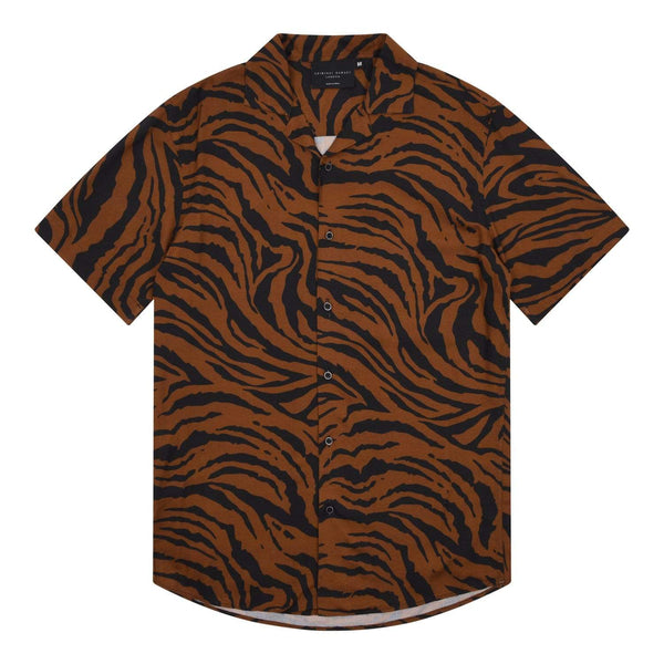 Tiger Shirt - Multi