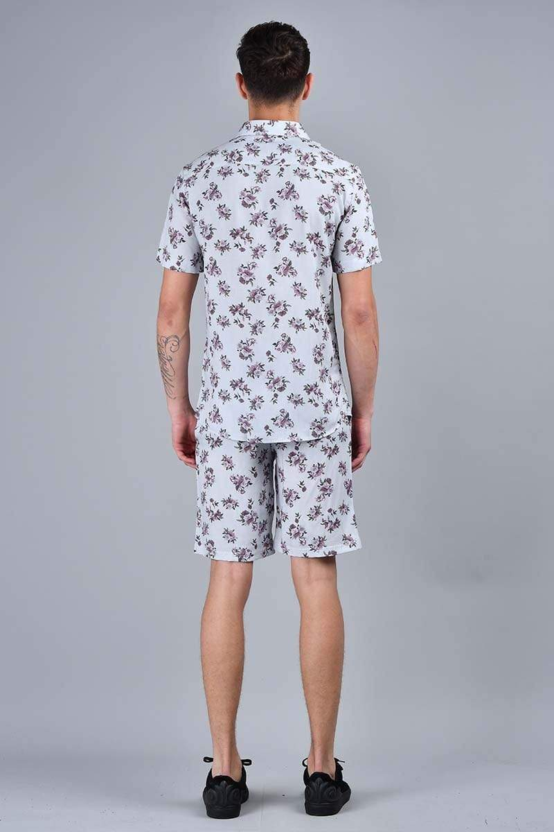 Criminal Damage SHORTS Plaza Short