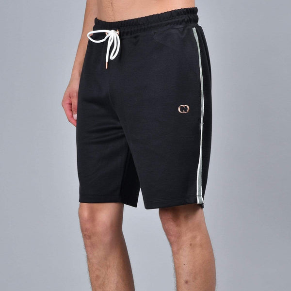 Wise Shorts - Black