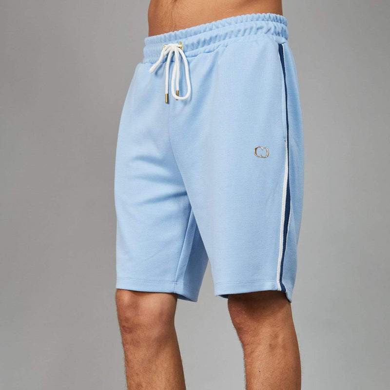 Wise Shorts - Blue