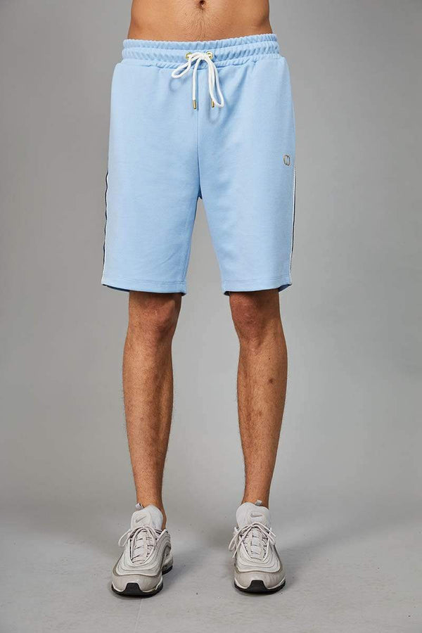 Criminal Damage SHORTS Wise Shorts - Blue