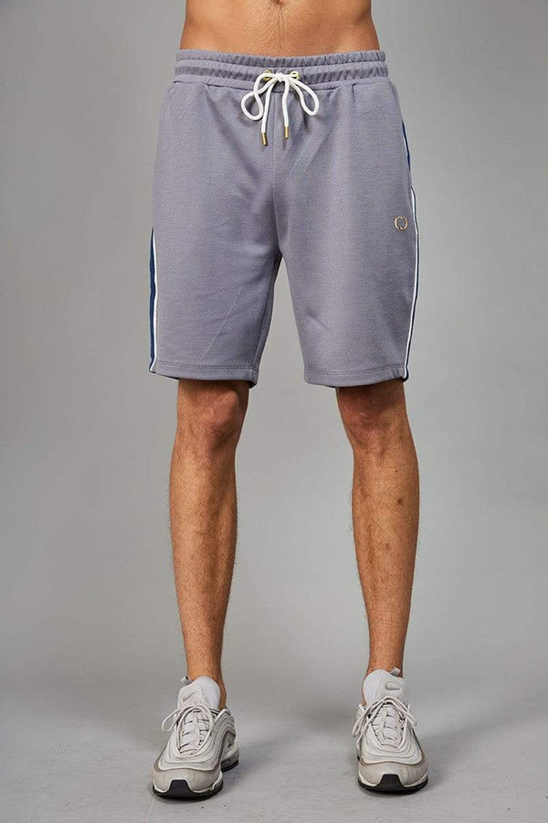 Criminal Damage SHORTS Wise Shorts - Grey