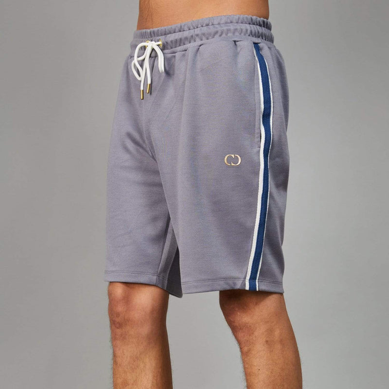 Wise Shorts - Grey