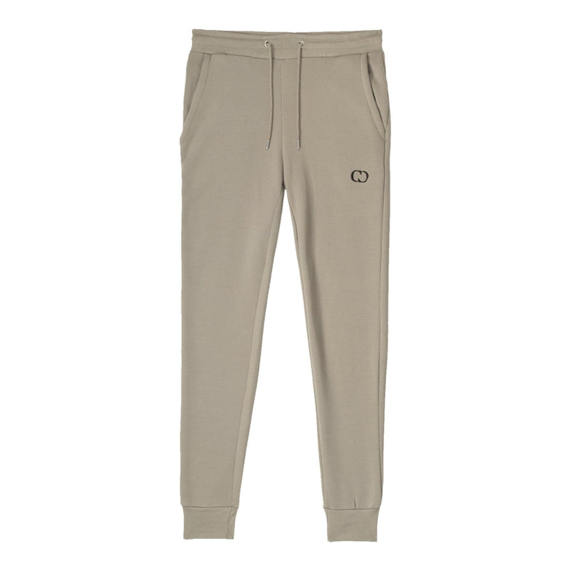 Criminal Damage Store JOGGERS ECO ESSENTIAL RECYCLED JOGGER - STONE