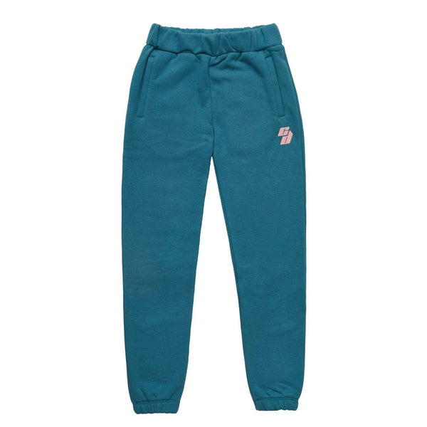 Field Jogger - Teal